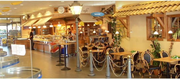 Reichenbach Cafe