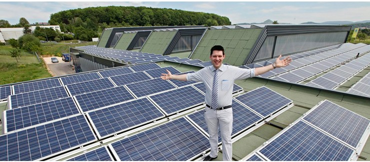 Wangen Solar
