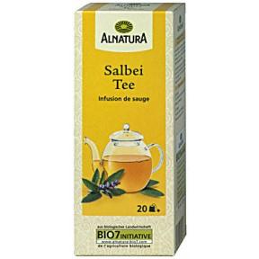 Alnatura Bio Salbei Tee 20x 1,5 g