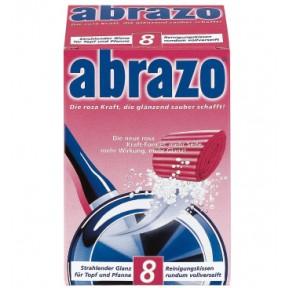 Abrazo Topf & Pfanne Reinigungskissen