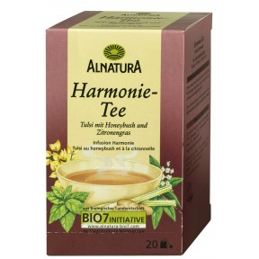 Alnatura Bio Harmonie-Tee 20x 2 g