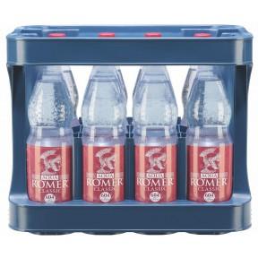 Aqua Römer Mineralwasser Classic PET 12x 1 ltr