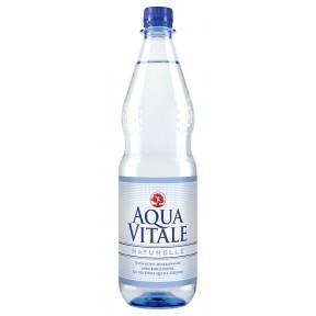 Aqua Vitale Naturelle Mineralwasser 1 ltr