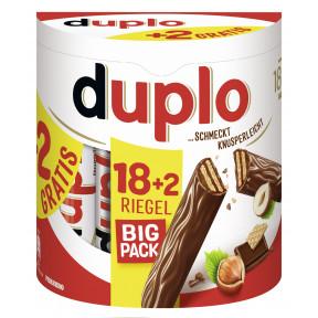 Duplo Pralinen Big Pack