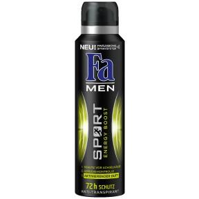 Fa Deospray Men Sport Energy Boost