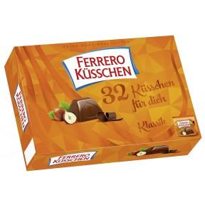 Ferrero Küsschen 32 Stück