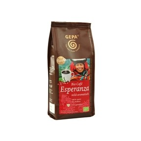 GEPA Bio Cafe Esperanza gemahlen