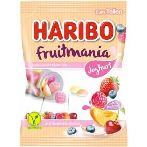 Haribo Fruitmania Joghurt