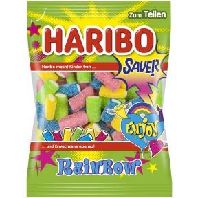 Haribo Rainbow Fizz