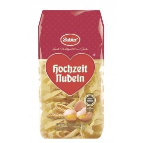 Zabler Hochzeit Nudeln Breite Bandnudeln