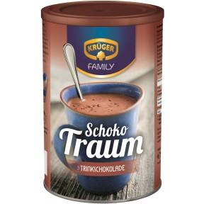 Krüger Schoko Traum Typ Trinkschokolade