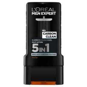 L'Oréal Men Expert Carbon Clean 5in1 Duschgel