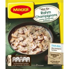 Maggi Fix & Frisch Fix für Rahm Champignons