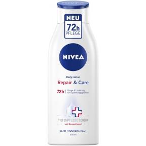 Nivea Body Lotion Repair & Care