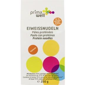 primawell Eiweissnudeln