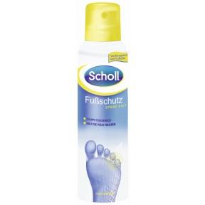 Scholl Fußschutz Spray 2 in 1