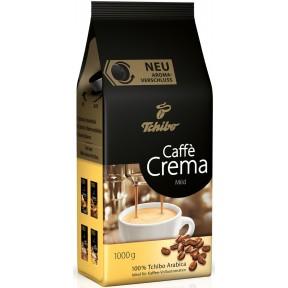 Tchibo Caffè Crema Milder Genuss ganze Bohne