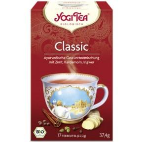 Yogi Tea Bio Classic Cinnamon Spice